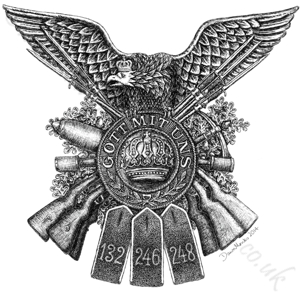 German Designs & Insignia