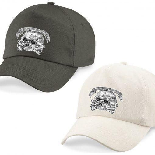 Baseball Caps - Desert Sand/Khaki – Life Hussars/Leib Husaren