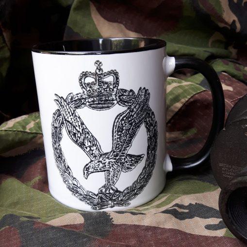 Army Air Corps - Stoneware Mug