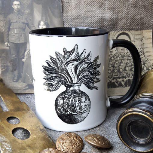 Honourable Artillery Company - Stoneware Mug