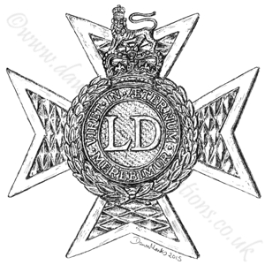 Light Dragoons