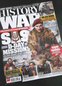 History of War - Issue 42