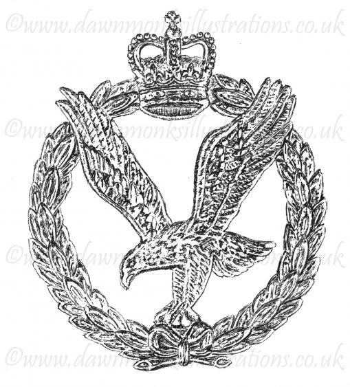Army Air Corps Design