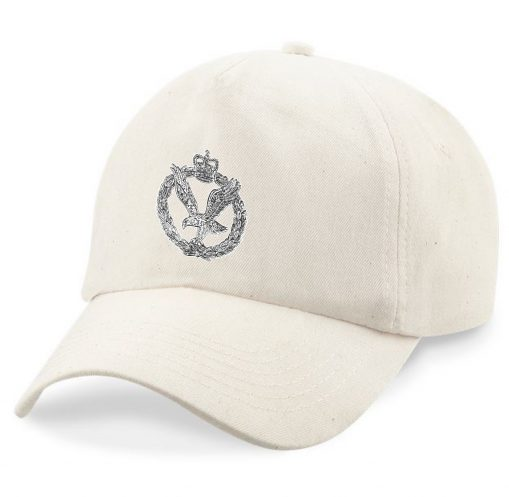Baseball Cap - Desert Sand- Army Air Corps