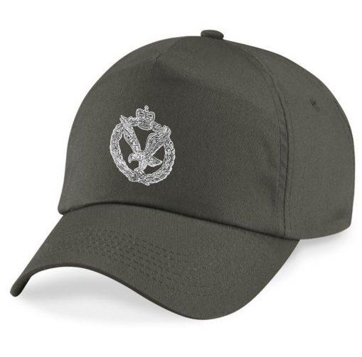 Baseball Cap - Khaki - Army Air Corps