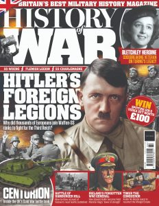 History of War - Issue 64