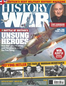 History of War - Issue - 59