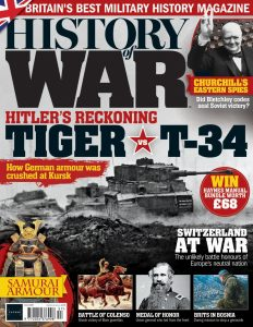 History of War - Issue 57