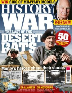 History of War - Issue 47