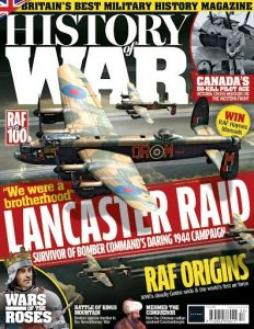 History of War - Issue 53