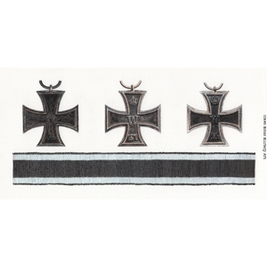 Prussian Iron Cross
